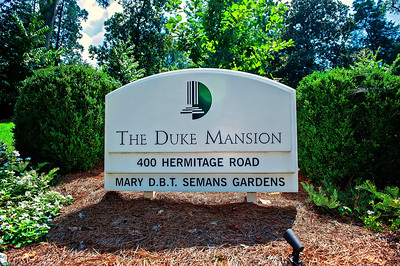 Jeffery Young & Aisha Alexander Wedding Celebration @ Duke Mansion 9-1-18 by Jon Strayhorn
