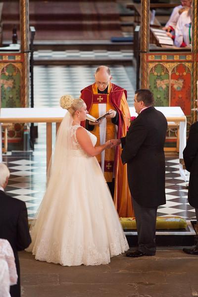 Ceremony - Gordon Smith Baxter