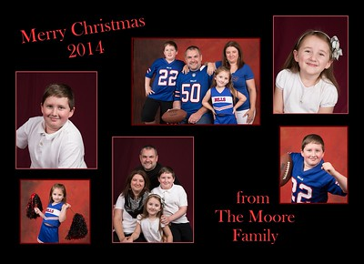 Moore Christmas cards 2014 002 (Sheet 2)