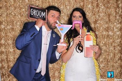 Jen & Mike's Wedding