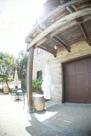 Jen & Marshal's Wedding 07/13/14