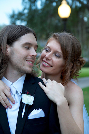 Jen & Matt Wedding