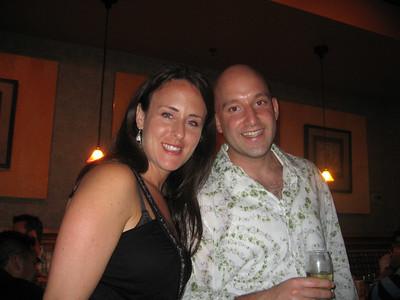 2006_07_14 Jen & Mike's Rehearsal Dinner