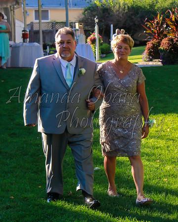 Jen & Paul (Publick House, Sturbridge, MA)