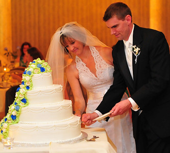 Jen Rudolph Wedding July 5, 2010