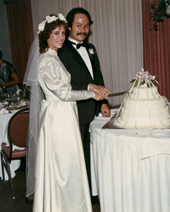John & Liz Borcuch