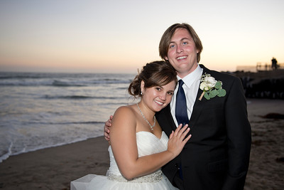 Jenine & Gary Wedding