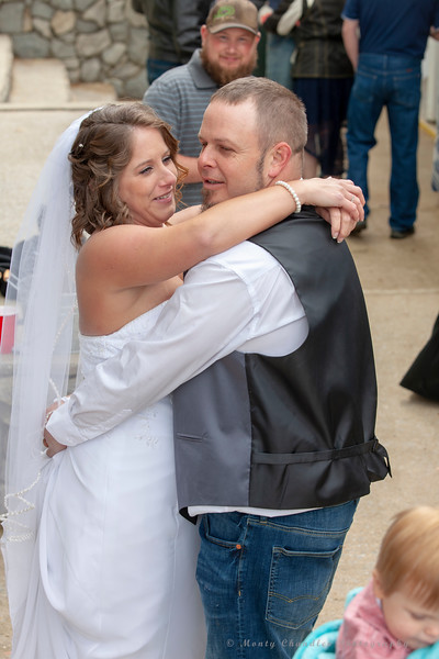 Jenkins Wedding
