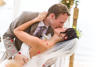 Jenmily Wedding