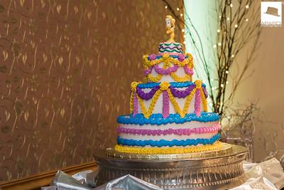Jenn Jarnell Cake