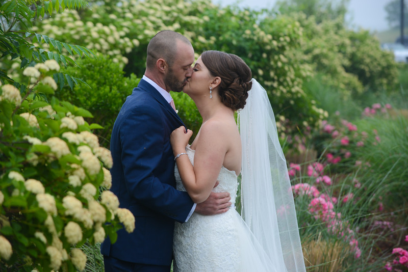 Jenn and John Ramsdell - June 23rd 2018