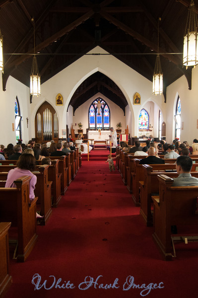 Jenn & Randy's Wedding - June 9, 2012