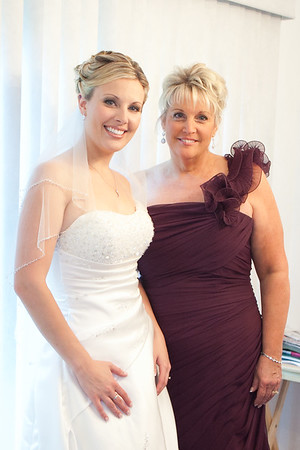 Jenn & Steve's Wedding