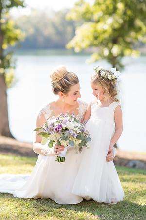 Jenna & Erik Wedding