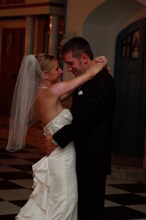 Wedding: Jenna and Josh'