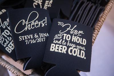Jenna and Steve Wedding-Holland MI-236