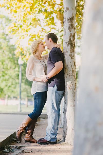 Jenna and Todd