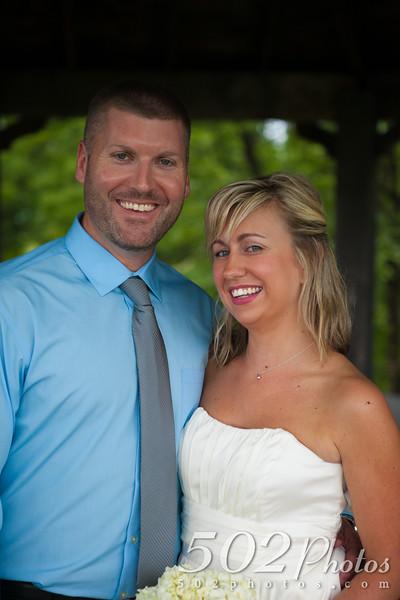 John & Jenna Craig Wedding