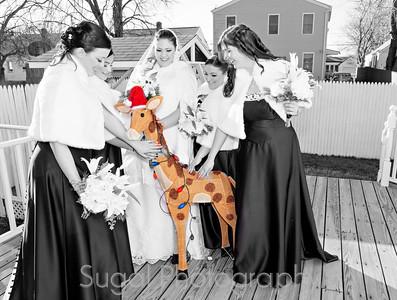 Jenna_Zach Wedding Photos