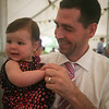Jen and Nate's wedding in Indiana. (Jay Grabiec)