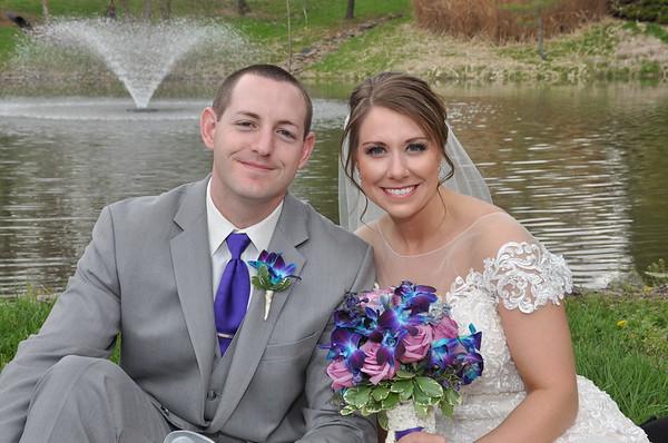 Jenni & Doug Trenum