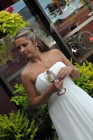 jenni & sean wedding reception