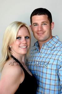 Jennifer & Andy