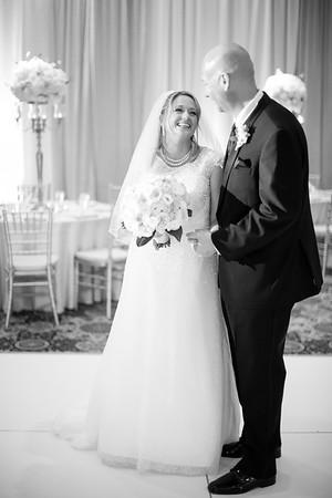 Jennifer + Ken Wedding