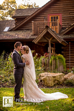 Jennifer + Kevin Kilbuck Creek Wedding