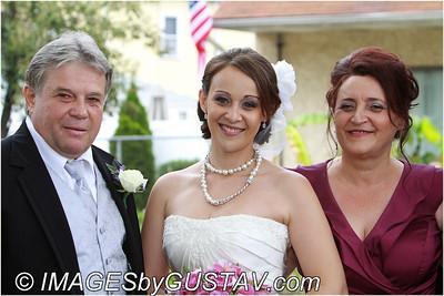 traditional wedding photography nj