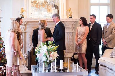Jennifer Rogers and Kevin J Hanigan Wedding
