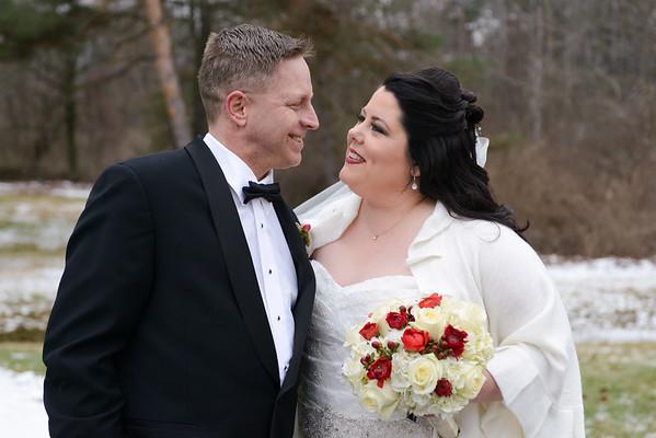 Jennifer & Scott Wedding