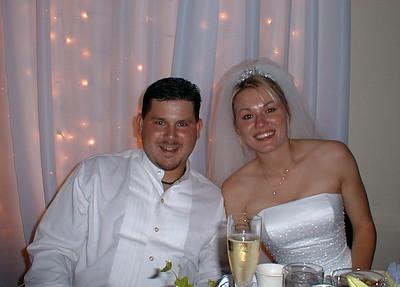 Jeremy & Jennifer Ellingson