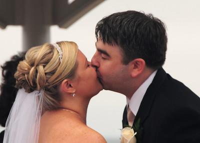 Jennifer Sohn Smith Wedding