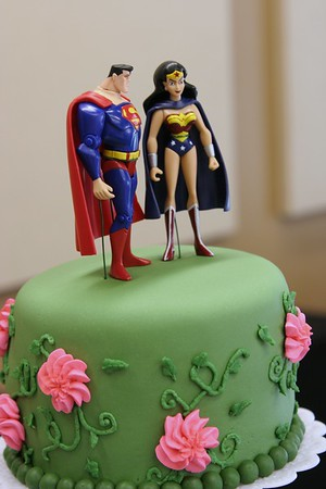 The Cake & Cake Cutting