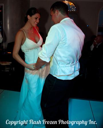 Jen and Jason's Wedding on the Scarlett Belle in Channel Islands Harbor