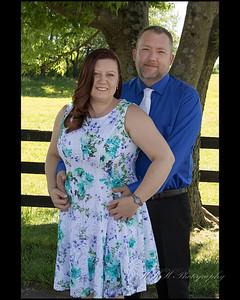 Jennifer and Jeremy