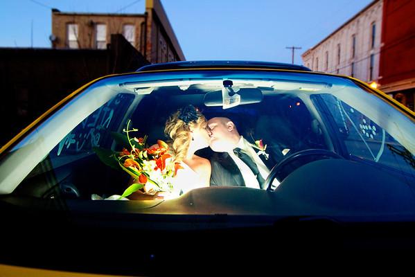 jennifer + brent | wedding
