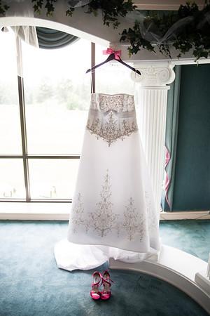 Jennifer wedding