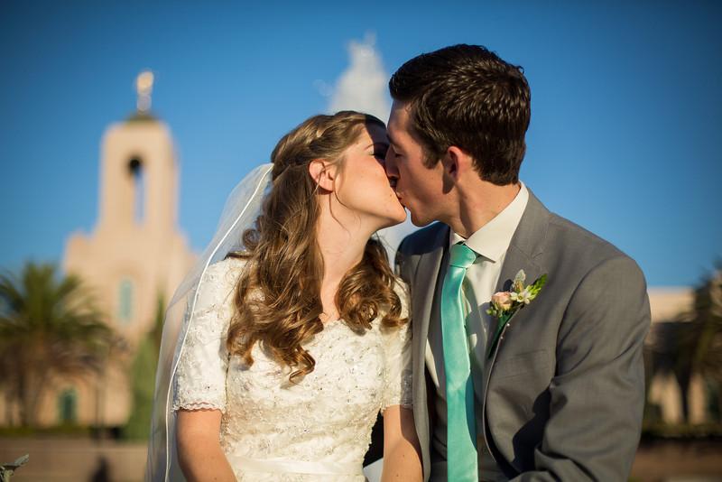 Jennifer & Austin Wedding Bridals 130