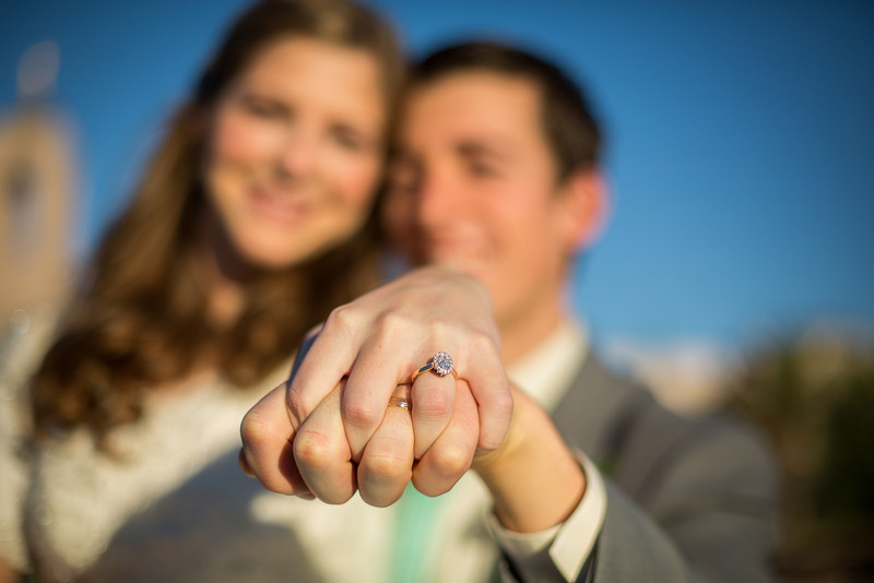 Jennifer & Austin Wedding Bridals 132