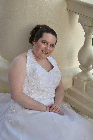 Jennifer & Dustin Wedding