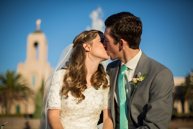 Jennifer & Austin Wedding Bridals 131