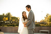 Jennifer & Austin Wedding Bridals 186