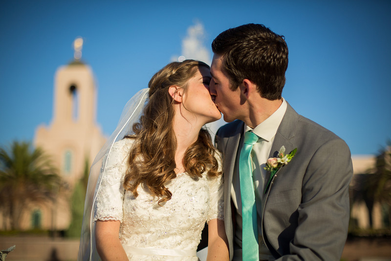 Jennifer & Austin Wedding Bridals 129