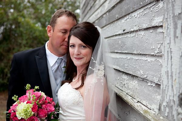 Jennifer & Jim's Wedding