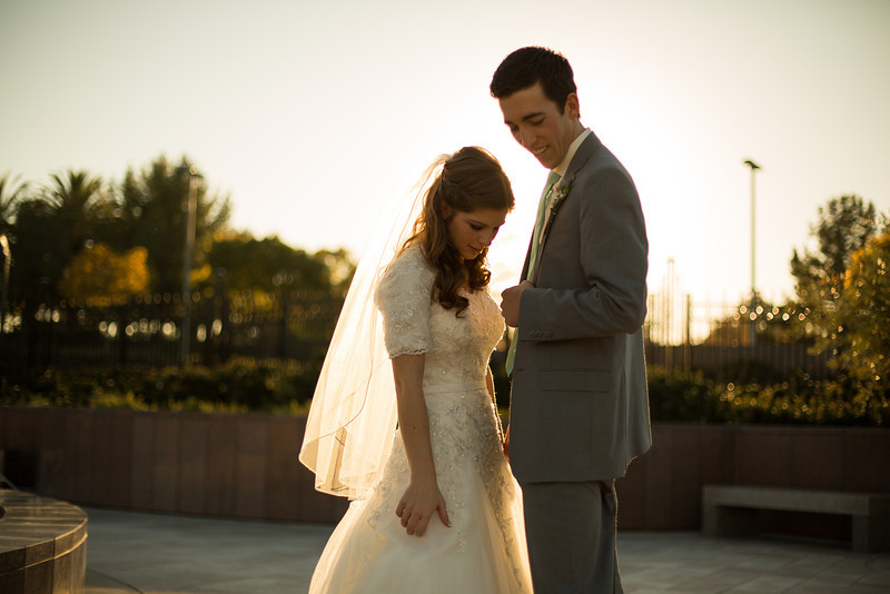 Jennifer & Austin Wedding Bridals 178
