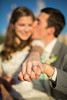 Jennifer & Austin Wedding Bridals 152