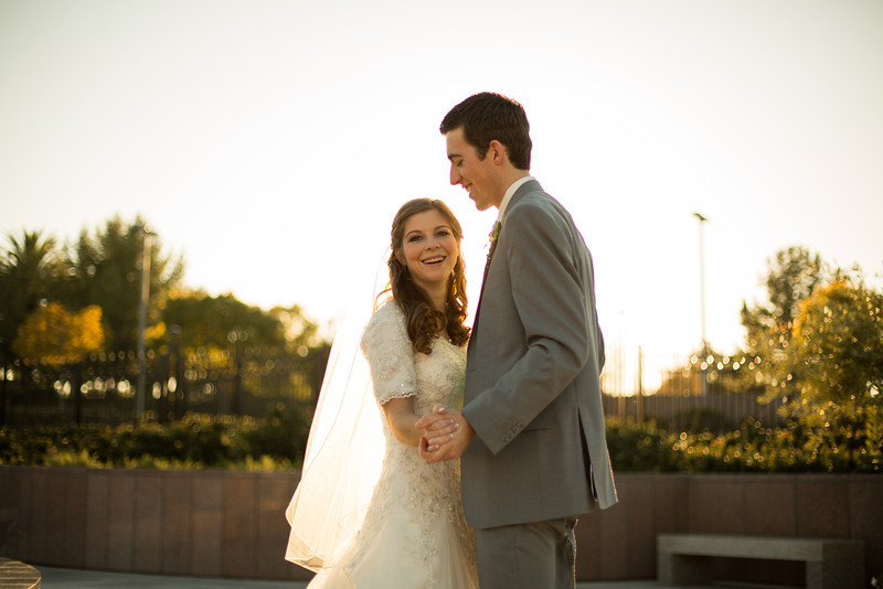 Jennifer & Austin Wedding Bridals 180