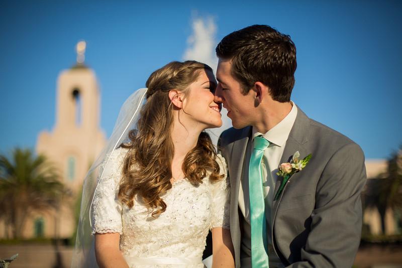 Jennifer & Austin Wedding Bridals 122